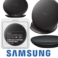 Genuine Samsung Wireless Charging Fast Charger Station for Galaxy S10 S9 S8 Plus