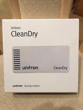 Unitron UV CleanDry Drybox