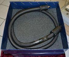 Swisscables Reference Plus Power Cord Netzkabel 1,75 m  High-End Netzkabel