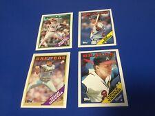 1988 Topps Baseball - #66 Shane Rawley - Philadelphia Phillies