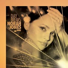 Norah Jones - Day Breaks (NEW CD)