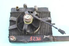 RADIATOR YAMAHA MAJESTY 250 COMPLETE FAN AND CAP
