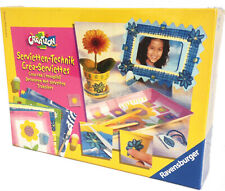 Servietten Technik Ravensburger Creation, NEU