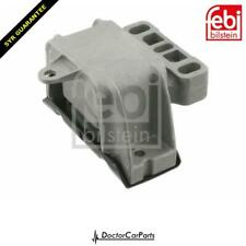 Transmission Gearbox Mounting Manual Left FOR VW BEETLE 9C 99->10 1.6 Petrol