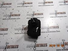 Toyota Corolla Verso Headlight level Adjustment motor left used 2003