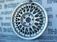 93-98 FORD LINCOLN MERCURY OEM 16 x 7 ALLUMINUM ALLOY RIM WHEEL MACHINE PAINTED