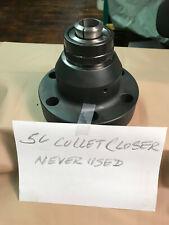 Ats 5c Cnc Collet Chuck Closer