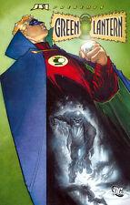 Jsa: Golden Age Green Lantern by Seagle & Bedard, Norton & Ramos Tpb 2008 Dc