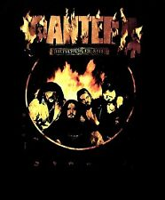 PANTERA cd lgo REINVENTING THE STEEL PHOTO Official SHIRT LG New superjoint down