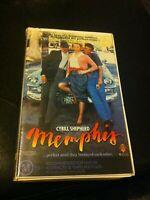 Memphis Tennessee VHS ex-rental video tape Village Roadshow crime Cybil Shepherd
