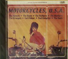MOTORCYCLES, U.S.A. - 32 VA Tracks