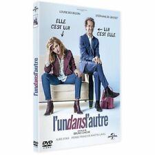 DVD L'un dans l'autre - Stéphane De Groodt,Louise Bourgoin,Bruno Chiche - Stépha