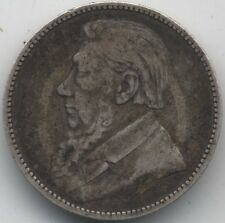 1896 South Africa Silver One Shilling***Collectors***