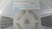 (x500) muRaTa 120uH, 150mA, 5% Inductor, LQH4N121J04M00-01 (370)