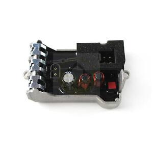 A/C Blower Motor Fan Resistor For Mercedes C230 C240 C280 2208210951 2308210251