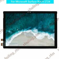 For Microsoft Surface Pro 4 1724 LCD Display Touch Screen Digitizer Assembly US