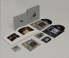 LED ZEPPELIN LED ZEPPELIN IV LP VINYL AND CD NEW 33RPM 2014 SUPER DELUXE