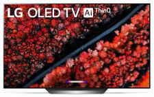 "LG 77"" 4K UHD HDR OLED webOS Smart TV"