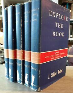 Explore the book Volumes 1-5