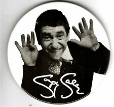 """New listing Vintage Tv Pin Soupy Sales Pin Unique Humorous Tv Character Pin 3 """""""