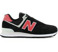 New Balance Classic 574 Sneaker Schuhe ML574SMP Schwarz Turnschuhe ML574 NEU