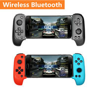 Handle Gamepad Mobile Phone Game Controller For Android IOS PUBG Bluetooth US
