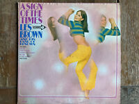 A Sign Of The Times - Les Brown And His Band Of Renown - Decca – DL 4768