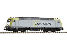 Piko 57340 Diesellok 285 Captrain AC Digital Spur H0
