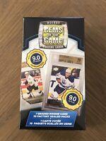 Gems Of The Game Mystery Hockey Box - Crosby McDavid UD Young Guns RC ??