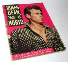 JAMES DEAN NON E' MORTO LA VITA RACCONTATA (0767)