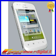 SMART PHONE iPRO 9350 ANDROID UMTS 3,5 CAPACITIVE BLACK WHITE PHONE MOBILE PHONE