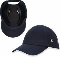Safety Baseball Bump Cap Protective Hard Hat Lightweight & Breathable Hard Hat