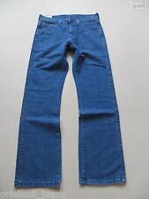 Wrangler ROXBORO Bootcut Jeans Hose, W 30 /L 32, NEU ! Indigo Denim, RARITÄT !