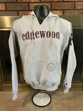 Edgewood Youth Cardinal Fleece Hoodie Official Logo