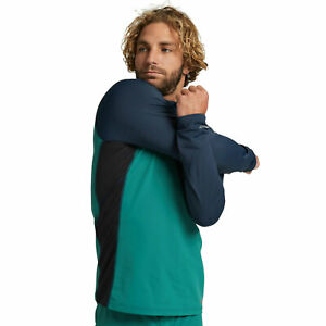 Burton Heavyweight X 1/4 Zip Men's Functional Underwear Snowboard Ski Underwear
