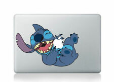 "Funny Stitch Sticker Vinyl Decal for Apple Macbook Air & Pro & Retina 13""15""17"""
