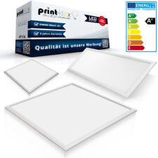 Premium LED Panel Deckenpanel Einbauleuchte 30x30 60x30 60x60 120x30 120x60 cm