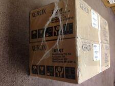 LOT of 2 NEW Xerox 106R00584 Black Toner Cartridge FaxCentre F12 Genuine Sealed