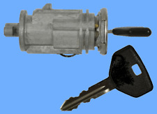 Replacement Ignition Lock Cylinder & Keys for Chrysler DODGE Mitsu Two Keys