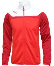 Puma Esito 3 Tricot Jacket Trainingsjacke Sportjacke Freizeitjacke  S-M-L-XL-XXL