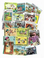 P4172/4] 200 different Disney packet