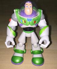 "TOY STORY BUZZ LIGHTYEAR action figure Disney Pixar  Hasbro 2006 6"""