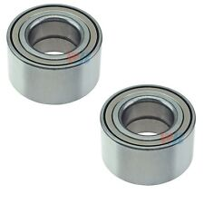 Pair Set of 2 Front WJB Wheel Bearings for Lexus ES300 RX300 Toyota Avalon RAV4
