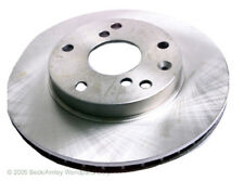 Front Disc Brake Rotor for 1999-2002 Daewoo Leganza 083-2834 - Ships Fast!