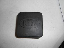 "KIA Trailer Hitch Cover End Cap Plug  2"" OEM   NEW"