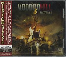 VOODOO HILL-WATERFALL-JAPAN CD BONUS TRACK F83
