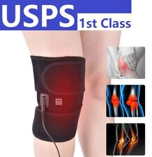 Knee joint Thermal Therapy Pad Arthritis Pain Relief Heating Belt Brace
