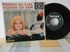 "france gall""poupée de cire poupée de son""(gainsbourg)ep7""or.fr.philips:437032"