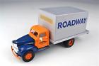 Classic Metal Works # 30347 1941-1946 Chev Box Del Truck Roadway Express HO MIB