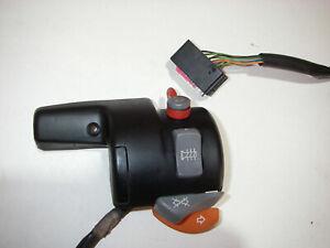 Schalter rechts Blinker Start Heizgriffe Notaus BMW R1150R R1150RS R1150RT R1150